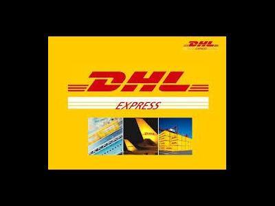 Nowa flota pojazdów DHL Express