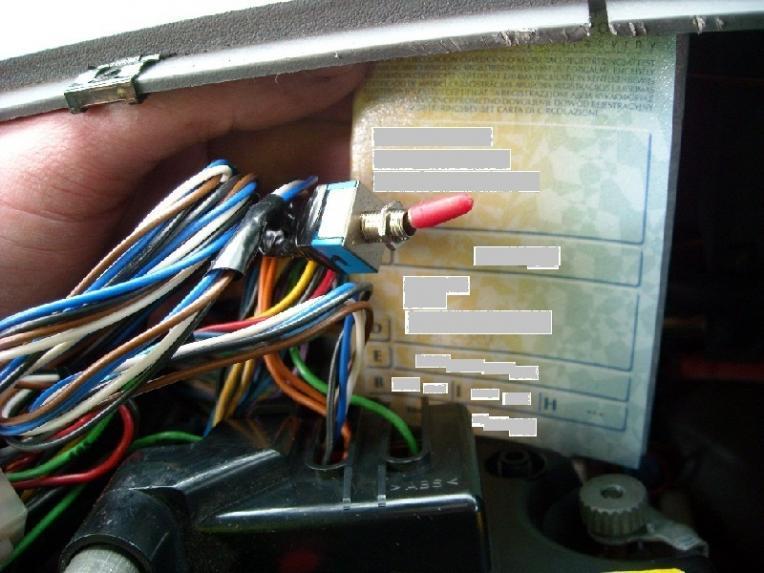 Wykryto wyłącznik tachografu (podlaskie)