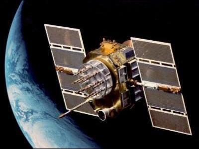 Galileo- europejska odpowiedź na GPS