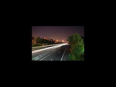 Lkw-Nachtfahrverbot auf den Bundesstraßen B 3 und B 252