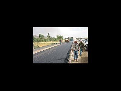 Mehr Baustellen lauern auf den Autobahnen