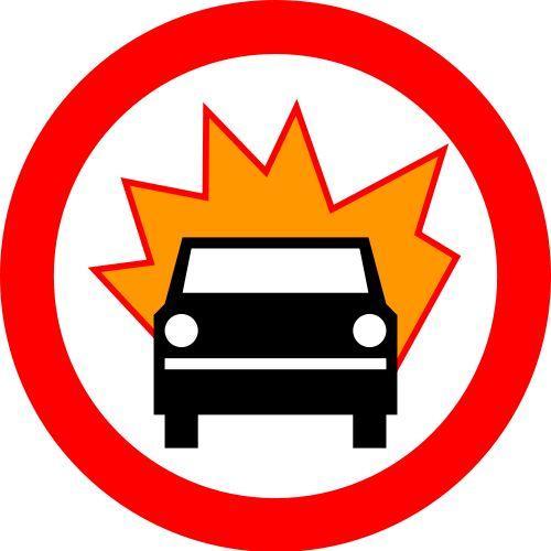 Płonie ciężarówka na A4