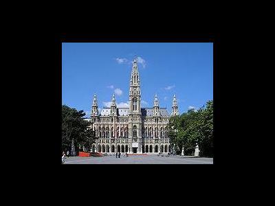 Wien: Gemeinsam für die Sicherheitsaktion
