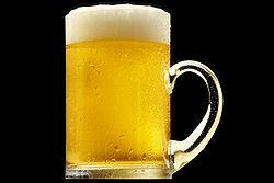 Po 15 kuflach piwa wsiadł za kierownicę!