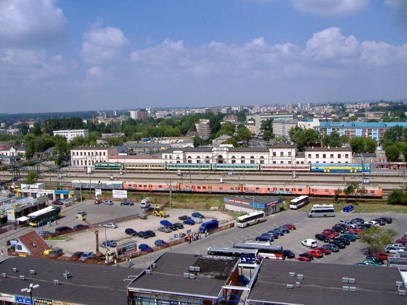 Białystok: rekordowe inwestycje