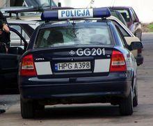 Top 10 najlepszych wozów policyjnych