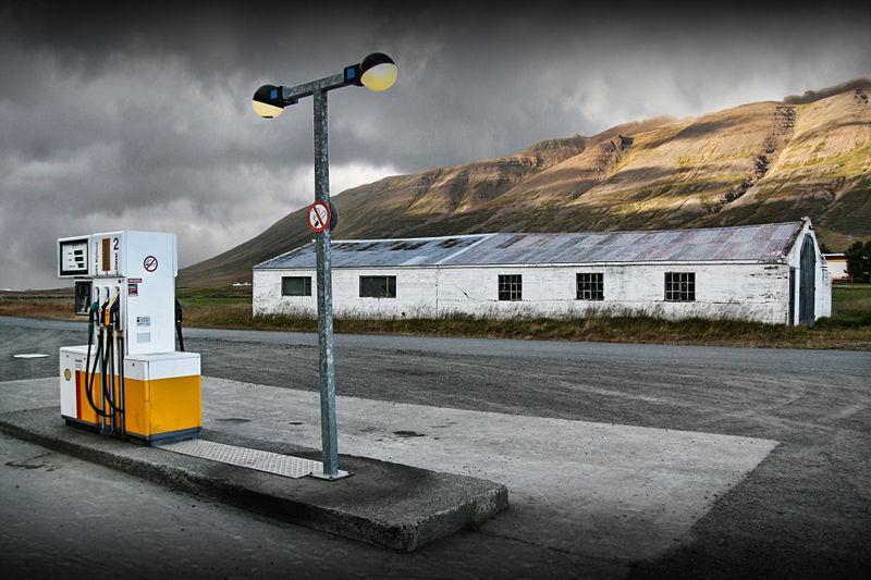 Połowa stacji bez paliwa