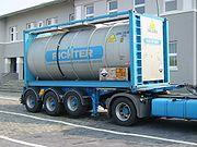 Doppelt so viele LKW in Deutschland in 20 Jahren?