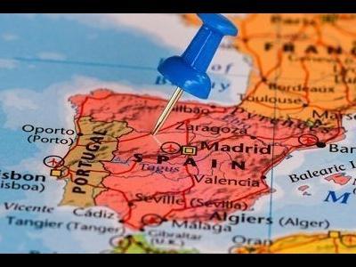 Ispanija nori prisijungti prie koalicijos kovojant su transporto įmonėmis iš Rytų Europos.