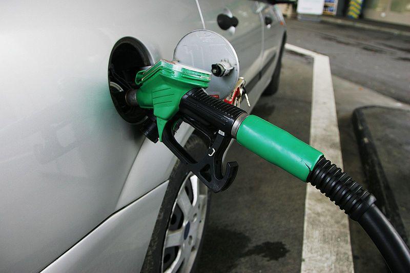 Wzrosło zużycie paliw w Polsce