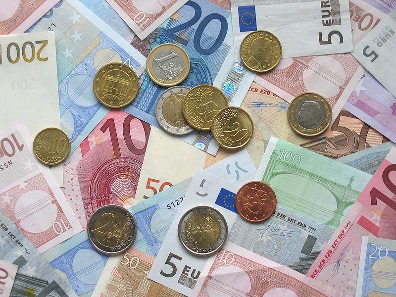 Czesi nie chcą Euro