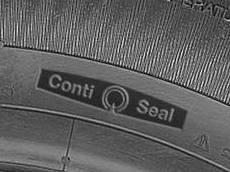 Nowe samouszczelniające opony Continental