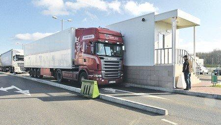 Беларусь получила от России «дозволы» на 2-й квартал для перевозок в Европу