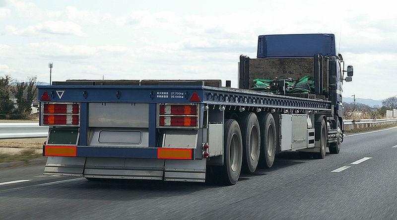 Ciężarówki z nadwagą?!