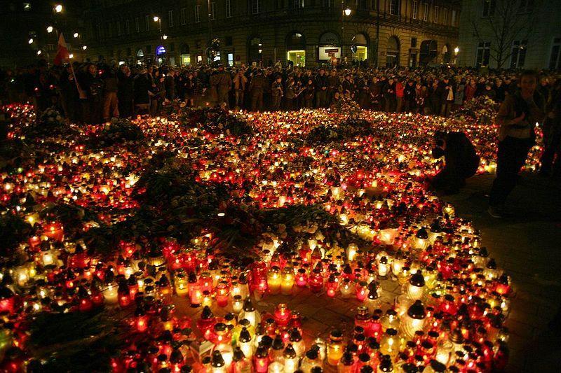 Postój w Smoleńsku