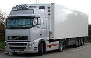 Deutsche Lkw-Branche erholt sich langsam