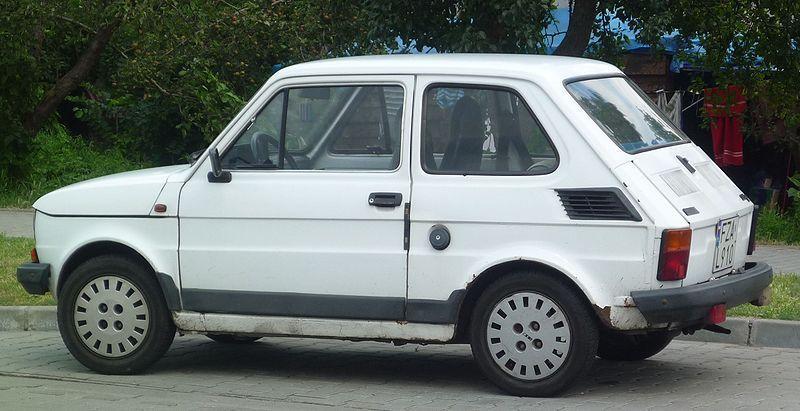 Najczęściej kradzione auta