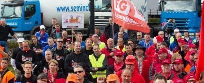 Новые оплаты в Бельгии – почему на дорогах был хаос и протесты