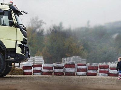 Volvo a efectuat unul dintre cele mai dificile teste realizate vreodată