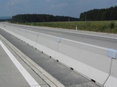 Parapeți pentru drumurile naționale
