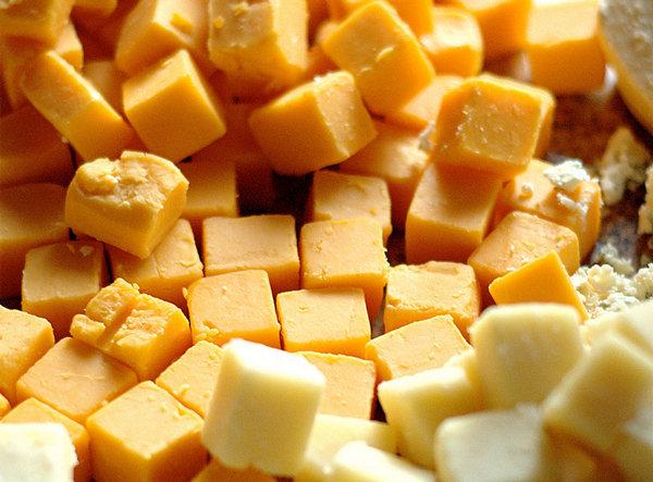 Латинская Америка заместила более 10% поставок сыра из Европы