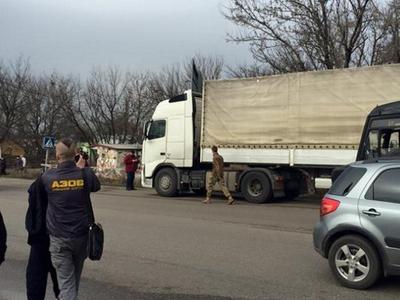 Очереди на западной границе Украины растут: сегодня на КПП стоят 1240 машин.