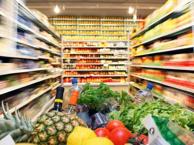 Rusija labai apsiriko uždraudusi maisto importą iš Vakarų