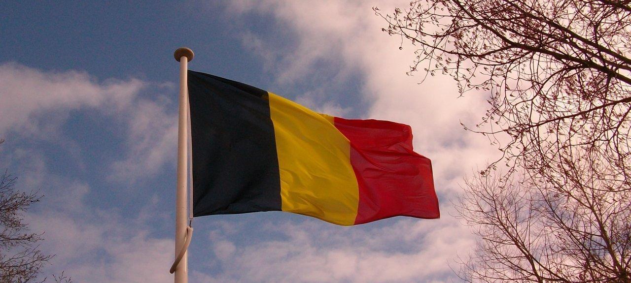 ВАЖНО! В Бельгии остановили блокаду дорог, движение возобновлено