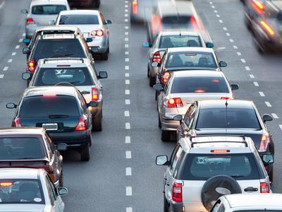 Se dublează amenda pentru șoferii fără RCA