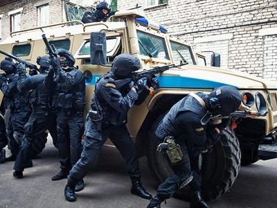 В Москве ликвидирована банда мигрантов, занимавшаяся грабежом дальнобойщиков