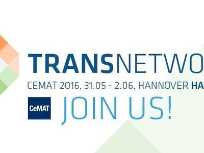 Ateikite į TransNetworking ir raskite savo antrą pusę transporto sektoriuje!
