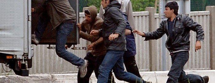 Иммигранты все более опасны для водителей в Германии