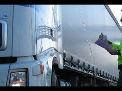 Svarbu! Naujas Europos Sąjungos transporto pažeidimų sąrašas 2017 metams