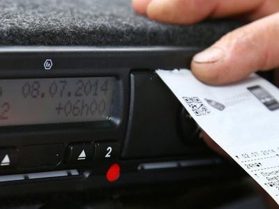 Rusija: transporto ministerija žada bausti vairuotojus. Kodėl?