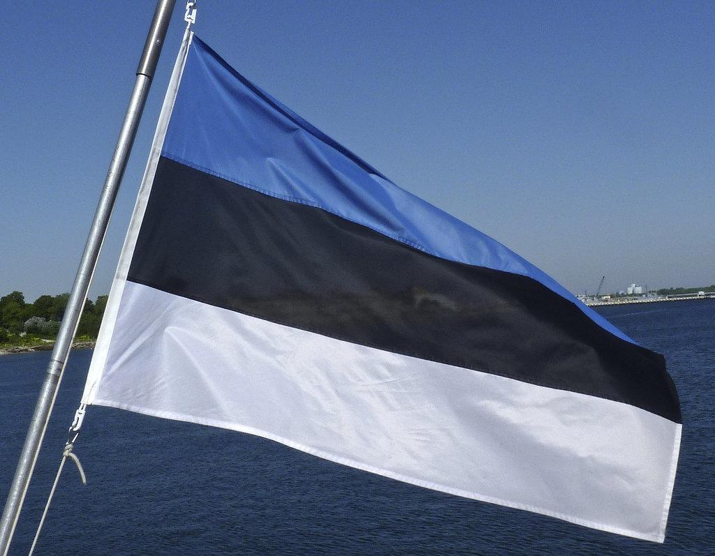 В Эстонии будет введен новый налог для большегрузного транспорта