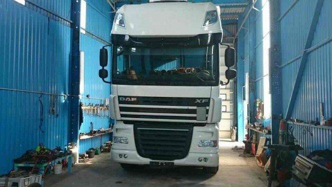 Полиция разоблачила польско-российскую группу, ответственную за почти 100 краж грузовиков в Германии