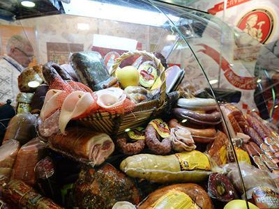 Минск насторожен планами РФ отказаться к 2020 от белорусских продуктов