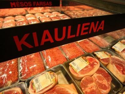 Yra vilčių, kad nebeliks kiaulienos embargo!