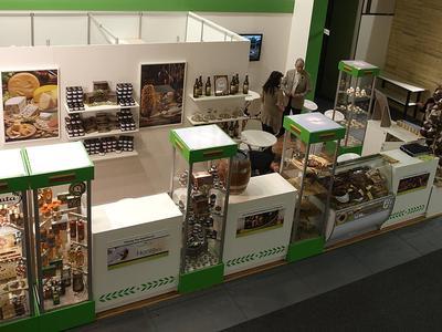 Kinijos mieste planuojama atidaryti Lietuvos produktų prekybos namus
