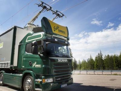 Švedija pradėjo pirmojo elektrinio sunkvežimio bandymus! Ar tokia bus transporto ateitis?