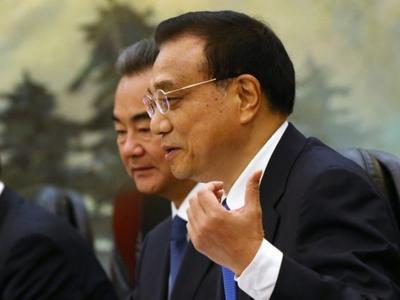 Kinijos premjeras: šalis nenori prekybinio karo su Europa