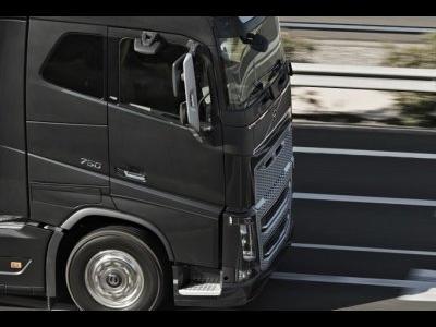 Neįtikėtina! Vokietija kritikuoja vairuotojų iš Rytų Europos darbo sąlygas