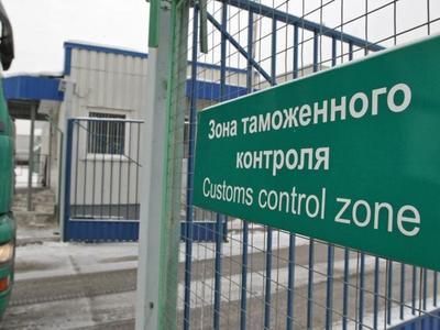 Белорусы поставят датчики радиации в пунктах пропуска на границе с Украиной