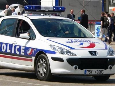 Prancūzijos policija išsikraustė iš proto. Lenkijos vežėjas gavo 8000 eurų baudą už…
