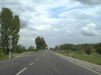 Restricții 5 zile pe DN68A între Traian Vuia şi Coşeviţa
