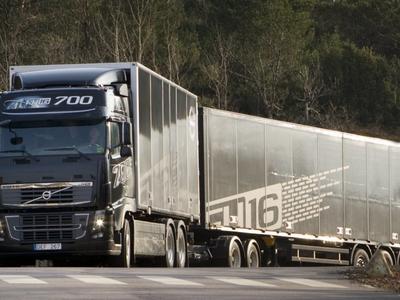 Hiszpania: Całkowita porażka megaciężarówek, czy w innych państwach też się nie sprawdzą?