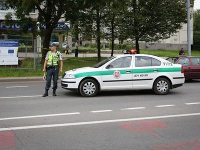 Saugiausia keliuose Švedijoje, rizikingiausia – Kazachstane