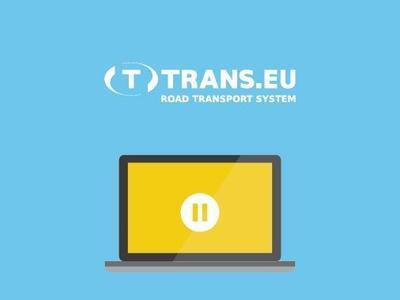Update Sistem Trans.eu