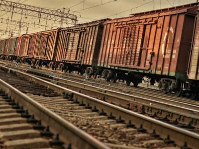 Пятая часть вагонов не пропущенных из Украины на территорию России, возвращаются грузоотправителям