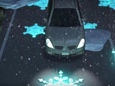 Nebebus važiavimų tamsiais greitkeliais! Sužinok, kaip naujos technologijos išspręs kelių apšvietimo problemas